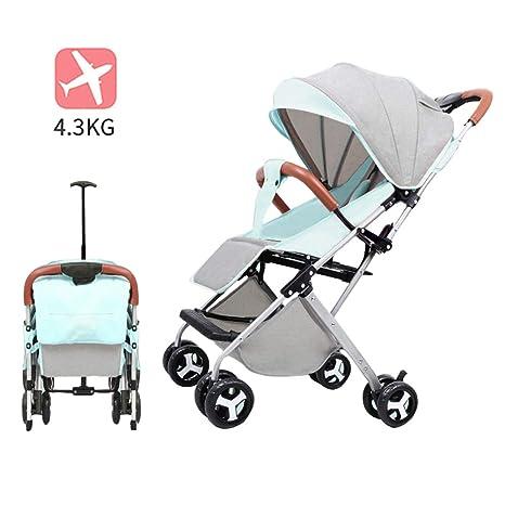 Aircraft Lightweight Stroller Deluxe Edition, Cochecito de ...