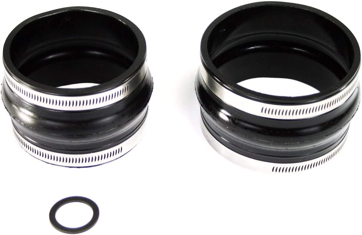 aFe Filters 59-10882 Cold Air Intake System Tube Upgrade Soft Part Package