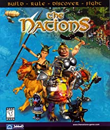 The Nations - PC