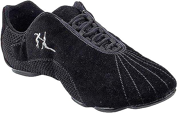 Men's Women's Practice Dance Sneaker