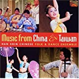 Music from China and Taiwan
