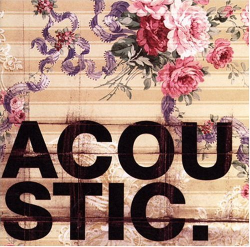 Acoustic. - Various Artists