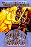 The Children of Wrath (A Renshai novel)