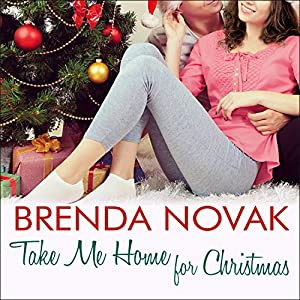 Take Me Home for Christmas Audiobook