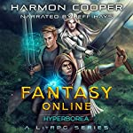 Fantasy Online: Hyperborea | Harmon Cooper