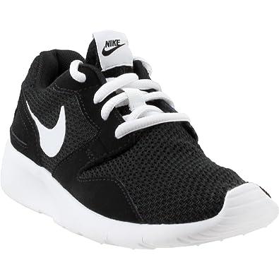 9c33215b3d6ae4 New Nike Boy s Kaishi Athletic Shoe Black White 10.5