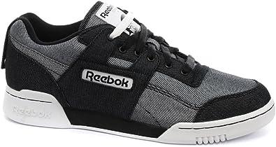 Reebok Classic Workout Plus Cheap Monday Herren Sneakers