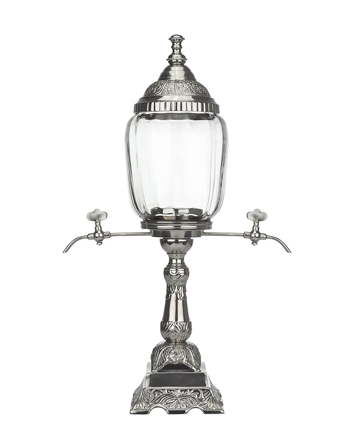 La Belle Orleans Absinthe Fountain, 2 Spout Bonnecaze Absinthe & Home