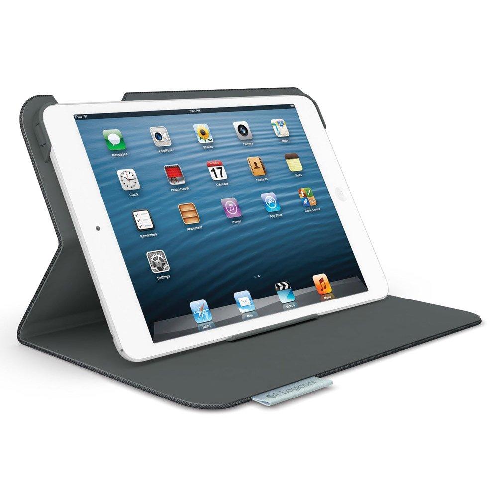 【驚きの値段で】 By-Logicool iPadケース Folio カーボンブラック 保護iPad 薄くて軽量 多目的に使える By-Logicool 保護iPad Mini Folio ケース B07L6W7ZKK, 眠りのひろば【ふとんの江崎】:7f7f011e --- a0267596.xsph.ru