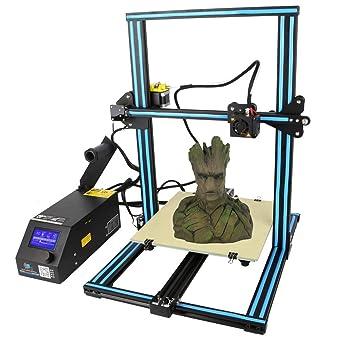 creality CR de 10 impresora 3d Kits, profesional industriales DIY ...