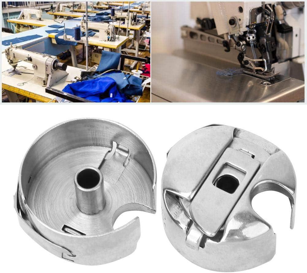 KEYREN Máquina de Coser Industrial de la Caja de la Bobina 2pcs ...