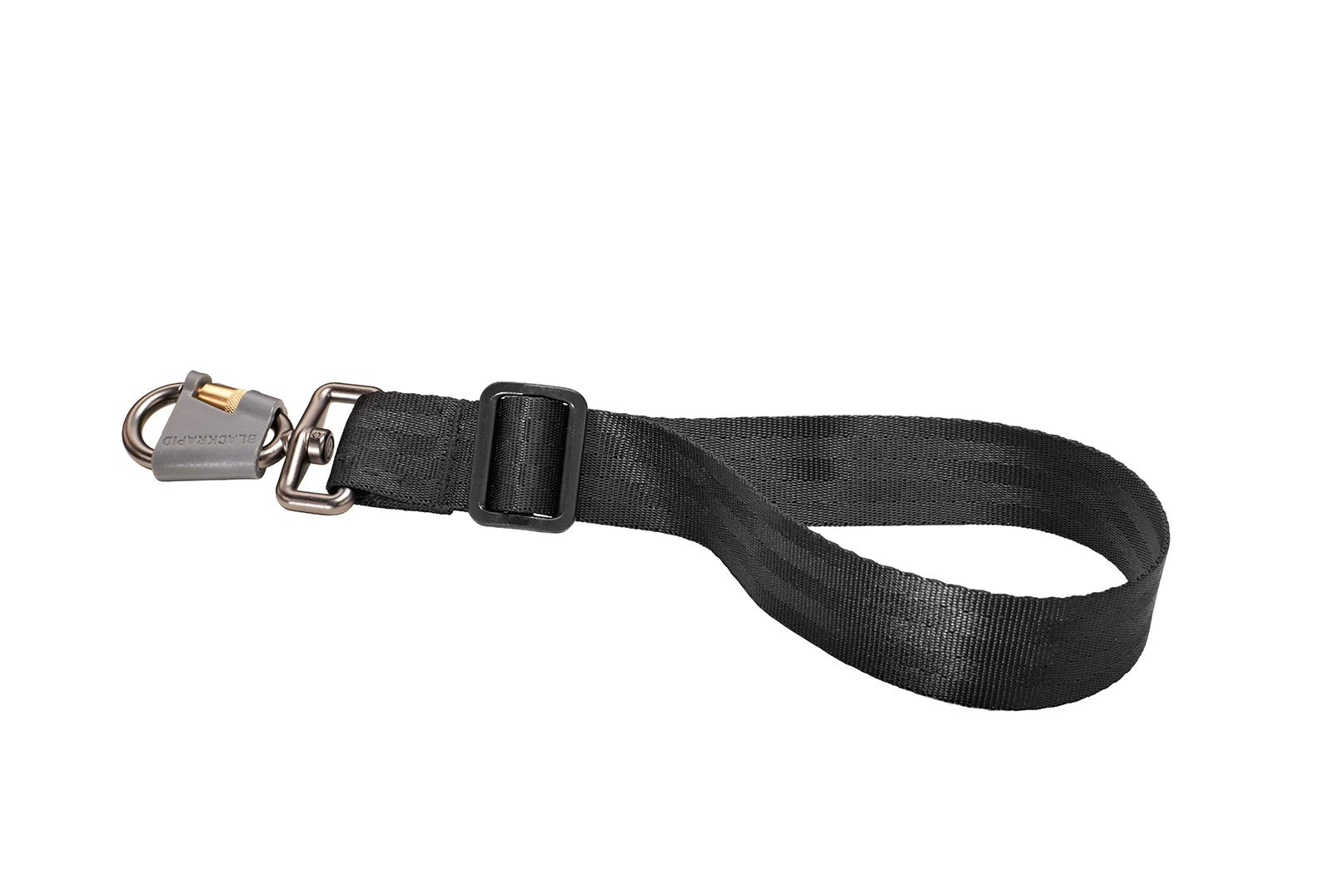 BlackRapid Breathe Wrist Camera Strap, 1 pc of Safety Tether Included by BlackRapid