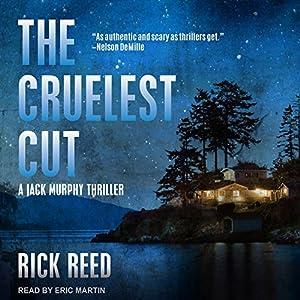 The Cruelest Cut Audiobook
