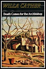 Death Comes for the Archbishop: Annotated Kindle Edition