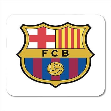 Alfombrilla de ratón Barcalona Team Barcelona España 3 de ...