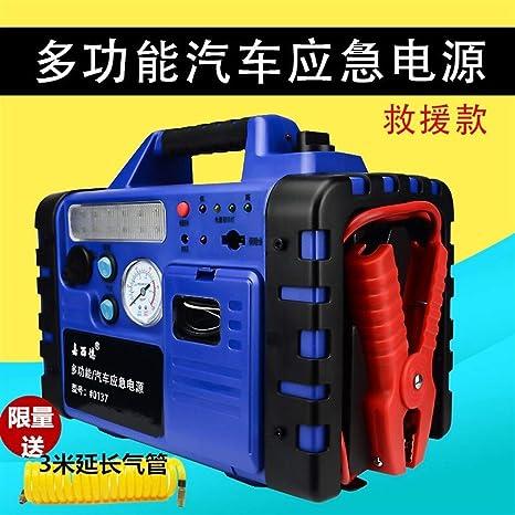 Arrancador de coches cargador baterias coche Arrancador De ...