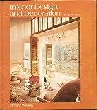 Interior Design and Decoration, Whiton, Sherrill, 039747315X
