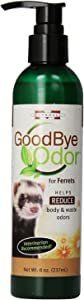 Marshall Pet Goodbye Natural Waste Deodorizer - 8oz