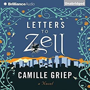 Letters to Zell Audiobook