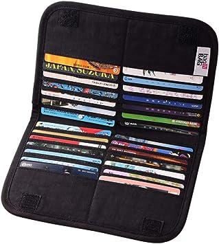 Credit Card Holder Nylon Sport Wallet Men/'s Wallet Coin Pocket Money Holder