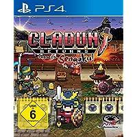 Cladun Returns - This is Sengoku!
