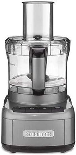Cuisinart FP-8GMP1 Elemental 8-Cup Food Processor