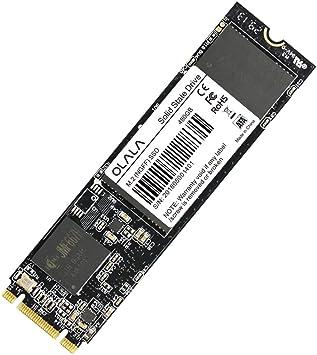 Olala N380 M.2 NGFF M.2 2280 SSD: Amazon.es: Electrónica