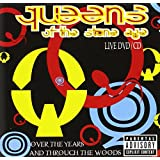 Over The Years And Through The Woods: Live (CD/DVD)