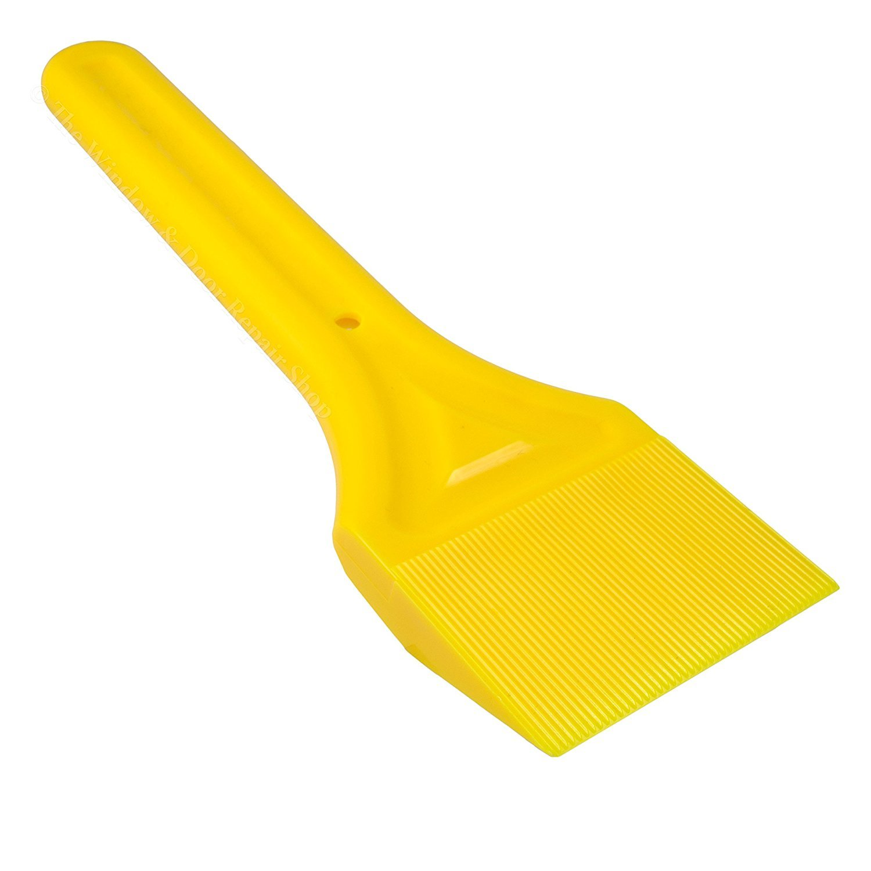 Double Glazing Shovel Lifting Wedge regentwindows.co.uk