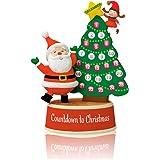 Countdown With Merry The Elf - 2014 Hallmark Keepsake Ornament
