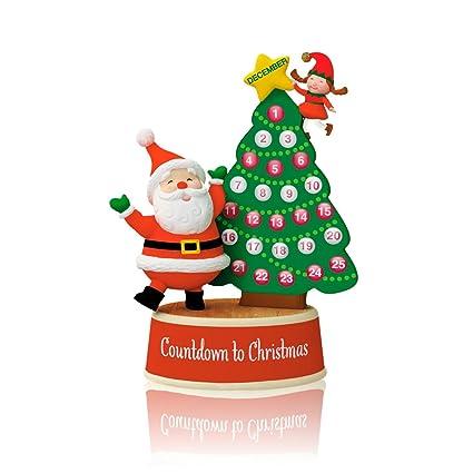 Countdown With Merry The Elf - 2014 Hallmark Keepsake Ornament - Amazon.com: Countdown With Merry The Elf - 2014 Hallmark Keepsake