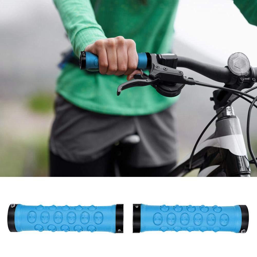 6 Colores Antideslizante Bicicleta Manillar Grips para Bicicleta de Carretera Bicicleta de monta/ña Equipo de Ciclismo VGEBY1 Mangos de Bicicleta Bar Bar Grips