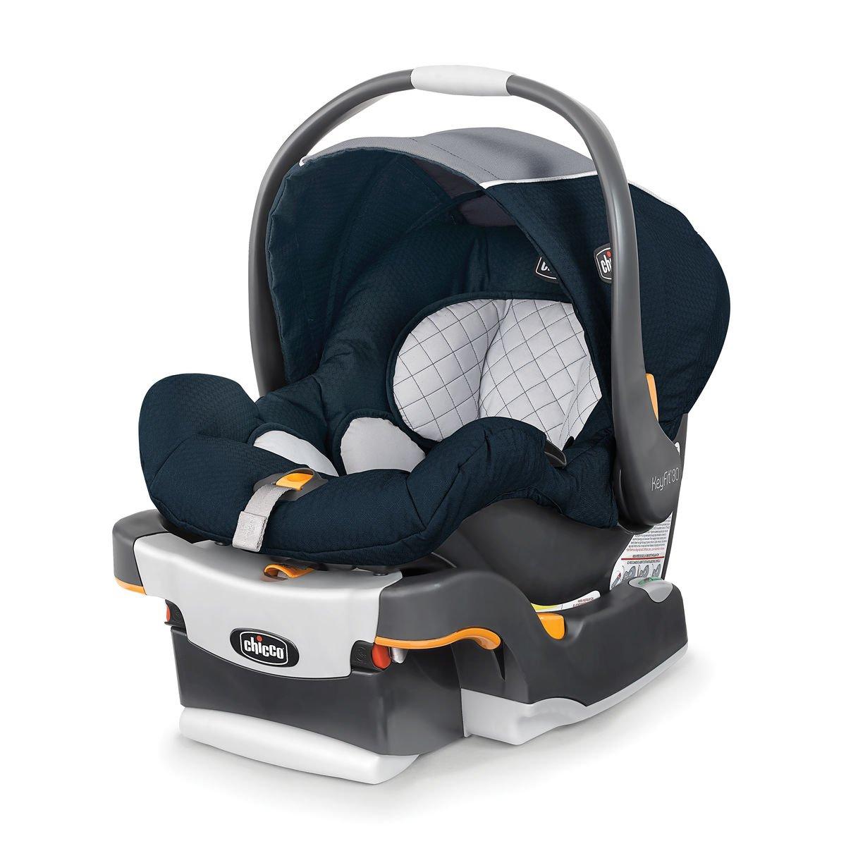 Chicco KeyFit 30 Infant Car Seat - Regatta 04061472010070