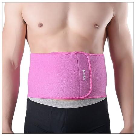 Womens Waist Trainer Belt Body Shaper Slimmer Belt For Weight Loss