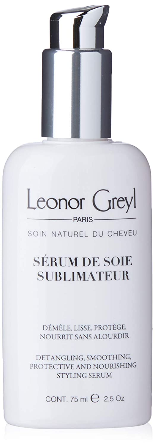Leonor Greyl Paris Serum de Soie Sublimateur