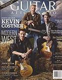 Guitar Aficionado Magazine Volume 4 Number 4 (Kevin Costner and Modern West)