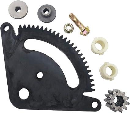 Steering Pinion Gear Replaces John Deere GX20053.