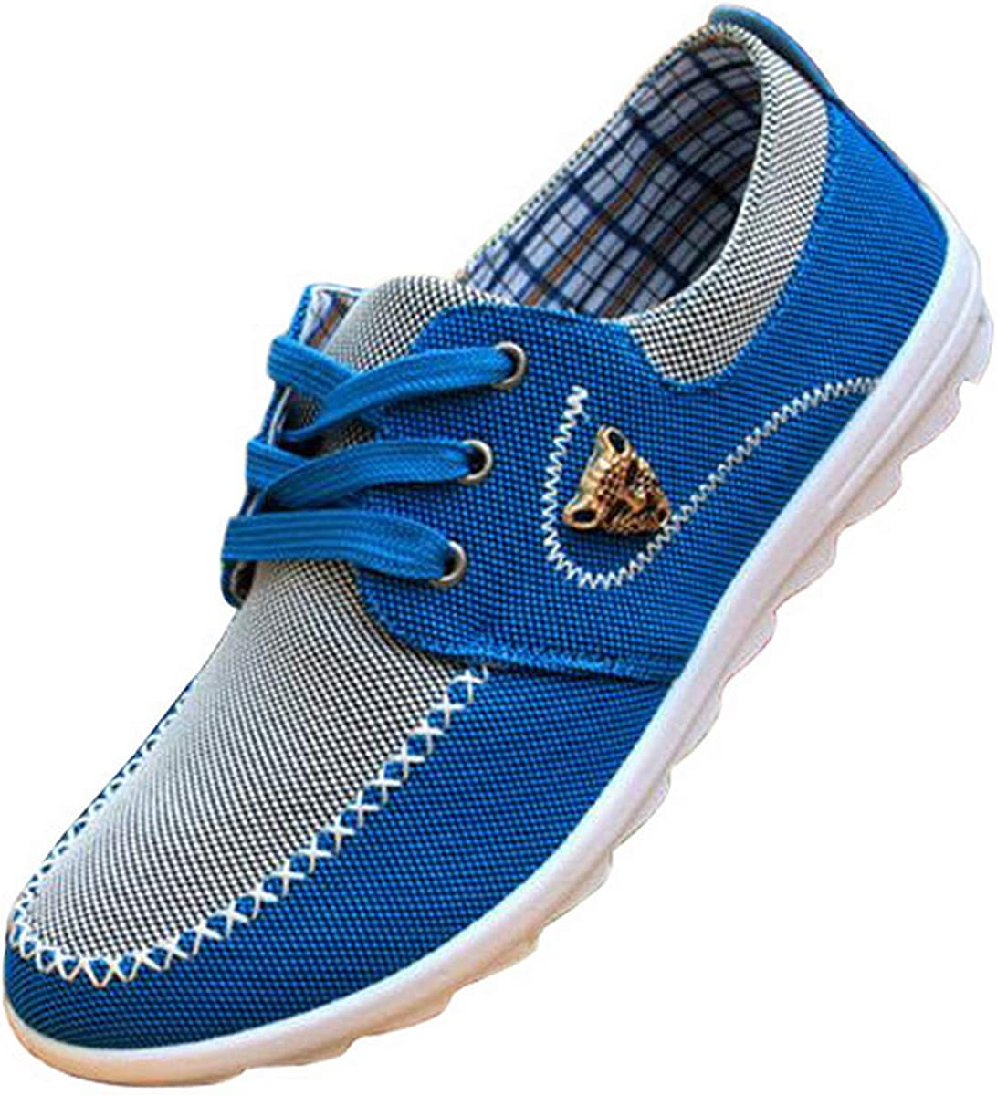 tazimall New Casual Sneakers for Men