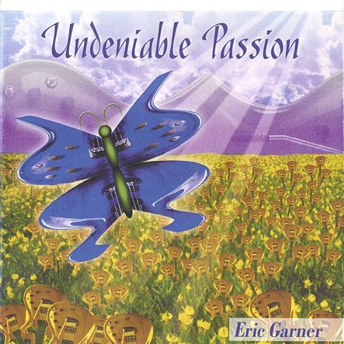 Undeniable Passion