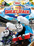 DVD : Thomas & Friends: The Great Race - The Movie