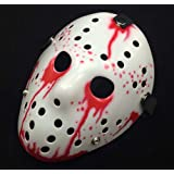 Gmasking 13日の金曜日 ジェイソンVSフレディのマスク ハロウィン 変装 グッズ ホラー ホッケー