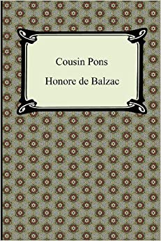 Book Cousin Pons