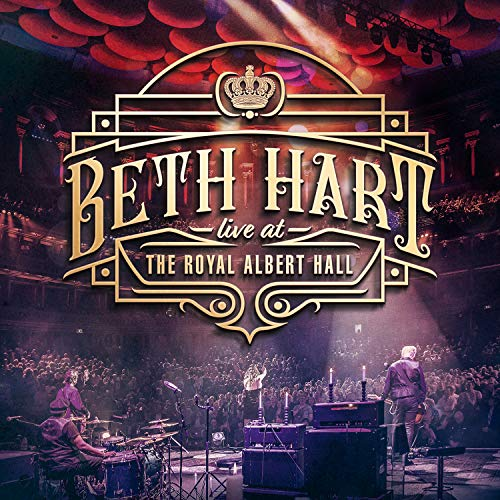 Live At The Royal Albert Hall [Explicit] (Best Of Beth Hart)