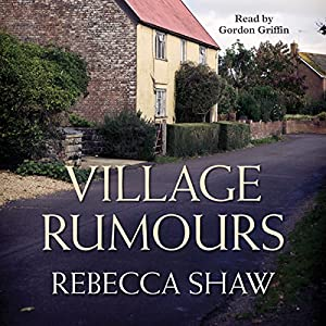Village Rumours Audiobook