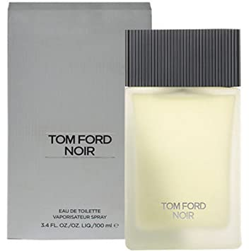 Amazoncom Tom Ford Noir Eau De Toilette Spray For Men 34 Ounce