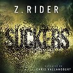 Suckers: A Horror Novel | Z. Rider