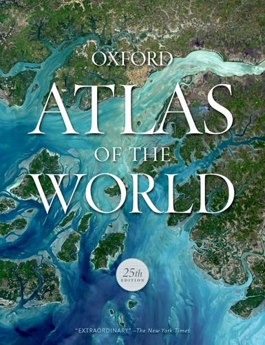 (Atlas of the World)