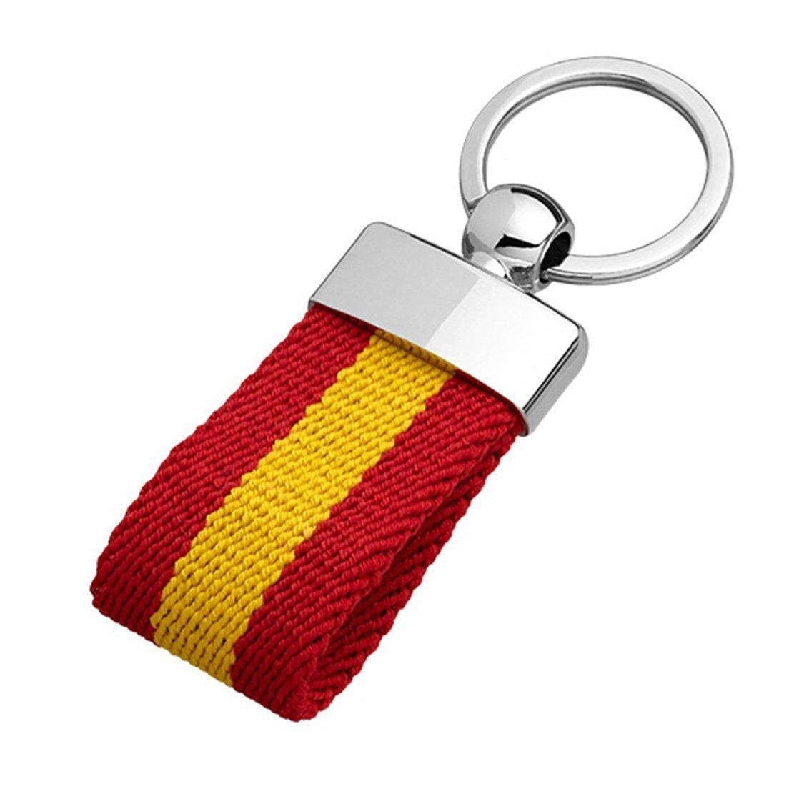 Llavero Bandera de España