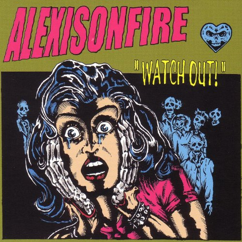 Alexisonfire-Watch Out-CD-FLAC-2004-FiXIE Download