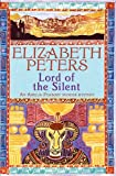 Front cover for the book Lord of the Silent by Elizabeth Peters